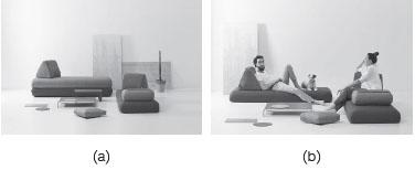 用户需求变化下的小户型沙发创新设计研究