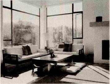 以沙发为例探讨客厅老年家具设计