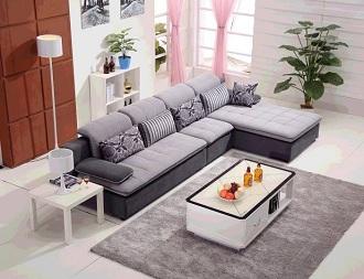 布艺沙发一般什么价位?这几个因素影响价格