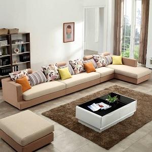客厅布艺沙发 满足您对美好生活的全部想象