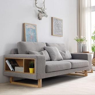 小户型家居布艺沙发应该怎么选择