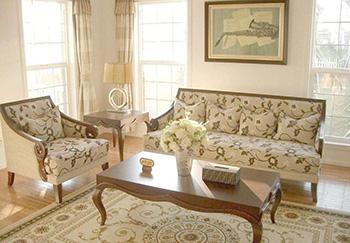 仔细选择酒店沙发 为您更好留住客人